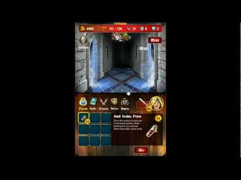 Video of Mighty Dungeons