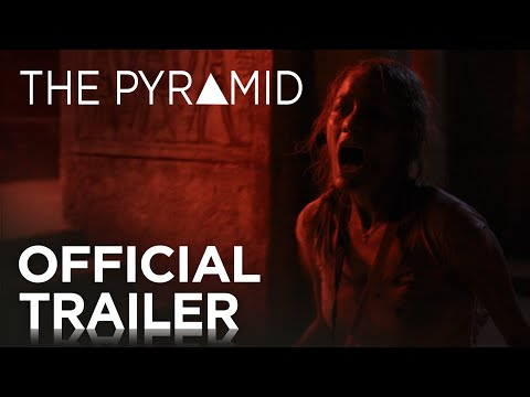 The Pyramid | Official Trailer [HD] | 20th Century FOX