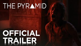 Nonton The Pyramid   Official Trailer  Hd    20th Century Fox Film Subtitle Indonesia Streaming Movie Download