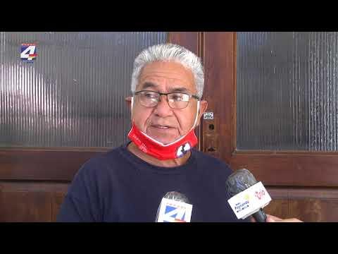 Trabajadores de la estiba preocupados por la situación del puerto de Paysandú