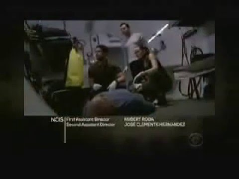 NCIS: Naval Criminal Investigative Service 13.14 (Preview)
