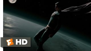 Not One of Them - Superman Returns (3/5) Movie CLIP (2006) HD