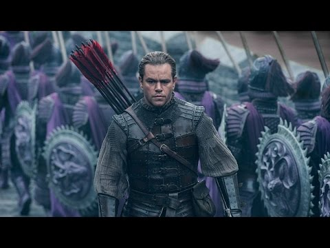 Video The Great Wall (2017): Second Battle Scene HD download in MP3, 3GP, MP4, WEBM, AVI, FLV January 2017
