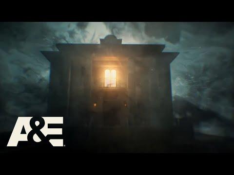 Ghost Hunters   The Phenomenon Returns 8/21 on A&E