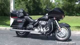 9. Used 2011 Harley Davidson Road Glide Ultra Motorcycles for sale