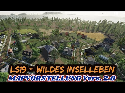 Wild island life v3.0.0.0