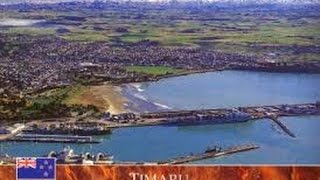 Timaru New Zealand  city photos gallery : Timaru, New Zealand