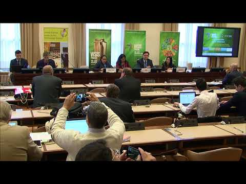 WSIS Action Lines Advancing the Achievement of SDGs