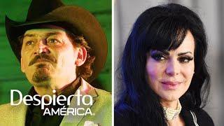 Maribel Guardia fue cuestionada sobre los fuertes comentarios que diera José Manuel Figueroa, y aclaró cuál es la relación que tiene su hijo José Julián con sus hermanos.SUSCRÍBETEhttp://bit.ly/20L91KL Síguenos enTwitterhttps://twitter.com/DespiertaAmericFacebookhttp://facebook.com/despiertamericaVisita el sitio oficialhttp://www.univision.com/shows/despierta-america/inicio En Despierta América encontrarás, tips de belleza, recetas, invitados famosos, entrevistas exclusivas , noticias, rutinas para ponerte en forma y  mucha diversión. Karla Martínez, Alan Tacher, Satcha Pretto, Johnny Lozada, Ana Patricia y Francisca te esperan todos los días de Lunes a Viernes 7AM/6C por Univision