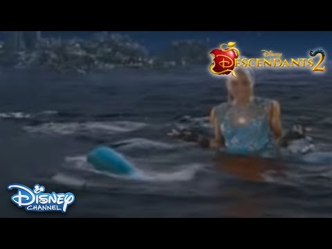 Descendants 2 (Clip 'You Think This Is the End of the Story?')