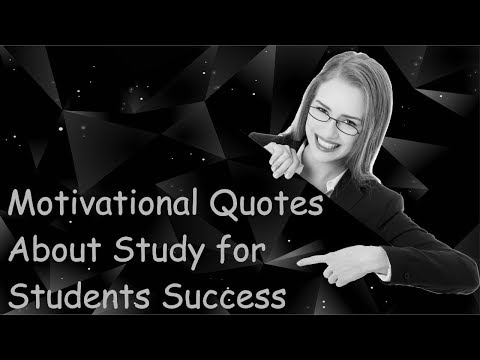 Success quotes - Motivational Quotes About Study  Online Quotes for Students Success
