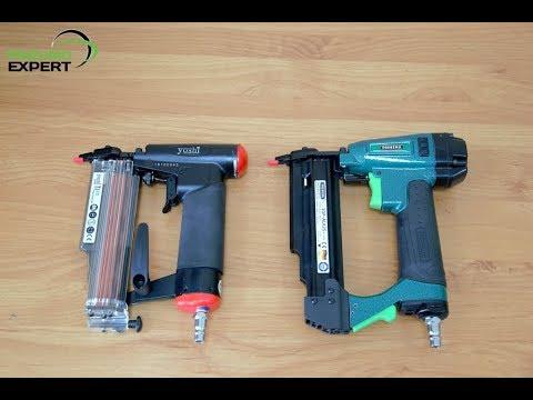 Шпилькозабивной пистолет Prebena 1GP-ALK35