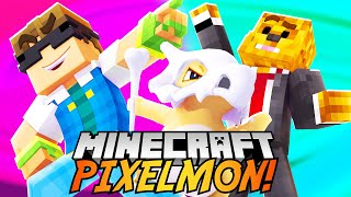 Fluffy and I moved in together | PIXELMON