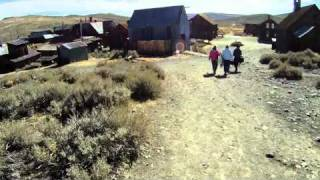 Lee Vining (CA) United States  city pictures gallery : Cycling to Bodie and Mono Lake, CA USA