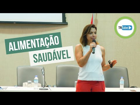 A nutricionista Desire Coelho comenta a relação entre dieta e saúde