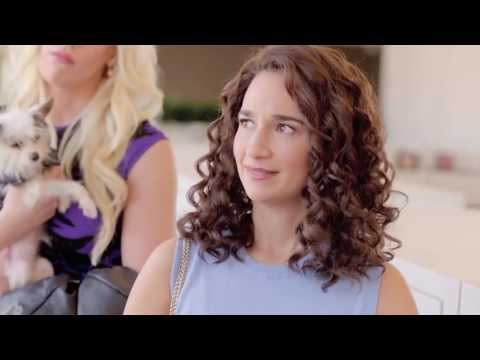 Season 2 trailer of 'Odd Mom Out' on Bravo with Jill Kargman