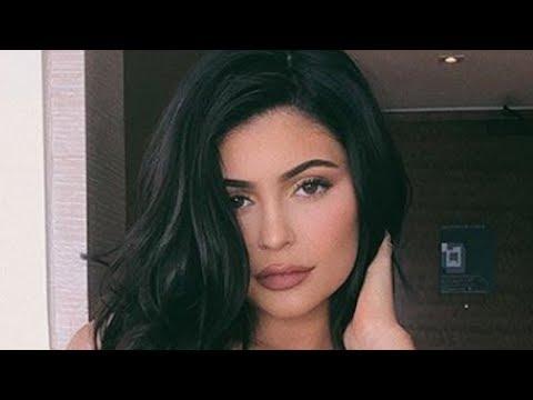 Kylie Jenner Feels BULLIED After FORBES List Trolling!