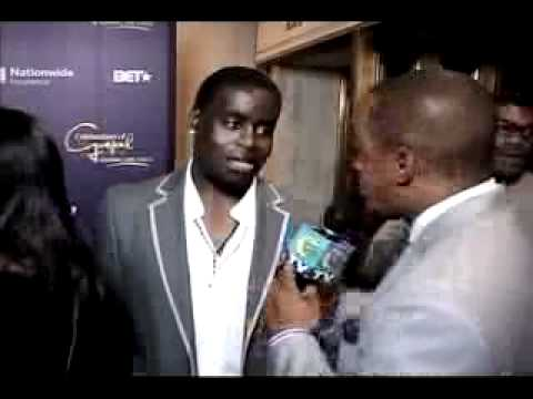 GR Red Carpet Interview w/ Gary (G-Thang) Johnson