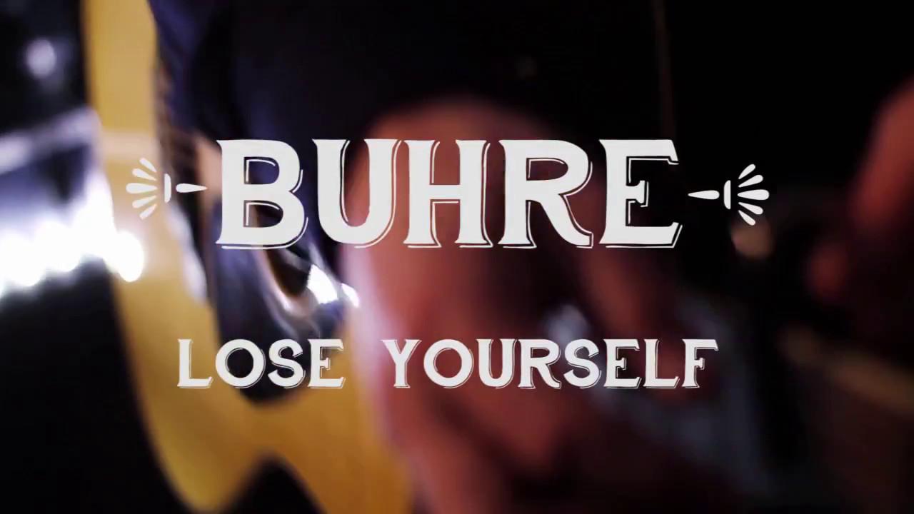 Ny Buhre-video
