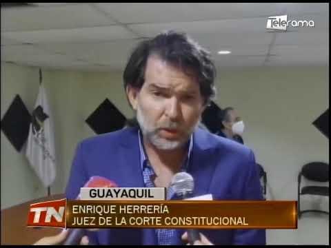 Gremios solicitaron a corte constitucional aprobación para consulta