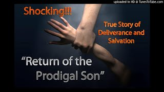 Shocking powerful story of Deliverance and Salvation What you are about to hear is the True story of Brother Frank's life of Drug...
