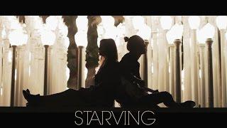 Starving - Hailee Steinfeld, Grey (ft. Zedd) (Tiffany Alvord Cover)