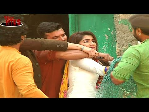 Prince and Durga fight the goons | Meri Durga |