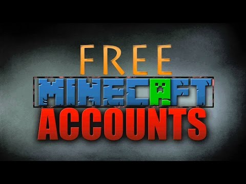 Video FREE MINECRAFT PREMIUM ACCOUNTS WORKING (MARCH 2017) download in MP3, 3GP, MP4, WEBM, AVI, FLV January 2017