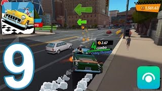 Crazy Taxi City Rush videosu