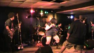 Infernal Opera - Uncreator (live 6-23-12)HD