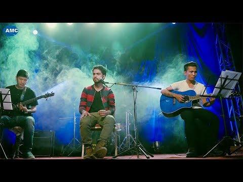 (Hamro Milan By Sandesh Pathak || New Nepali Song...5 min. 33 sec.)