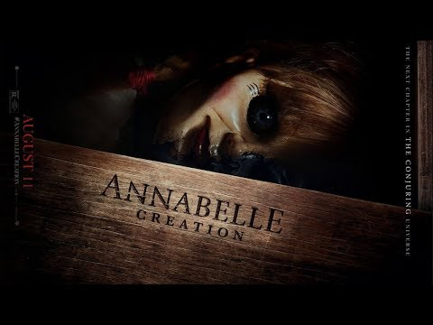TMR - Annabelle: Creation (2017) *SPOILERS!*