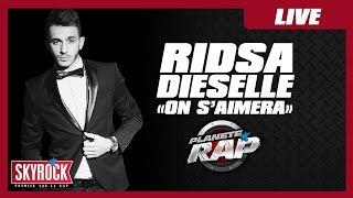 "Video Ridsa ""On s'aimera"" feat. Dieselle #PlanèteRap MP3, 3GP, MP4, WEBM, AVI, FLV November 2017"