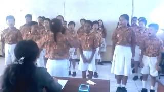Video Vocal Group Kelas VII SMP Santo Paulus Setka MP3, 3GP, MP4, WEBM, AVI, FLV Desember 2017