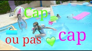 Video CAP ou pas CAP PISCINE MP3, 3GP, MP4, WEBM, AVI, FLV Oktober 2017