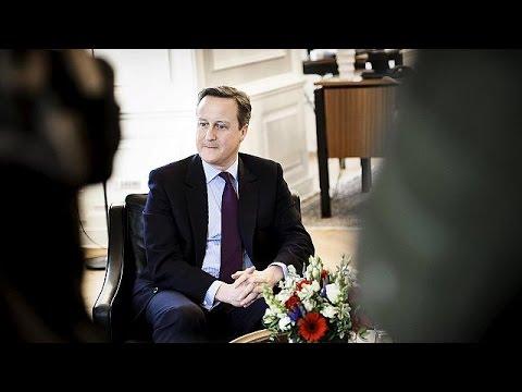 Επισκέψεις Κάμερον σε Πολωνία- Δανία ενόψει Συνόδου Κορυφής για το Brexit