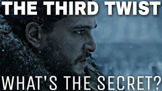 Nonton What Did Jon Snow S Cryptic Response To Beric Dondarrion Mean    Game Of Thrones Season 8  End Game  Film Subtitle Indonesia Streaming Movie Download