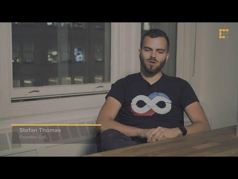 Stumbling Upon Bitcoin - Stefan Thomas video