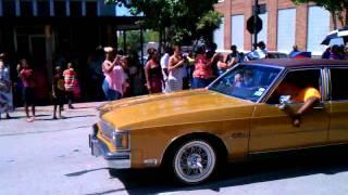 Brenham (TX) United States  city pictures gallery : Amber Gold Line- Brenham, Tx