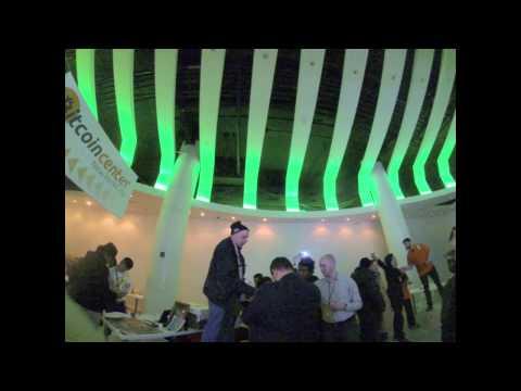 Bitcoin Center New York City – Open BTC Dogecoin Trading