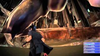 Episode Duscae - modello di Titan nascosto