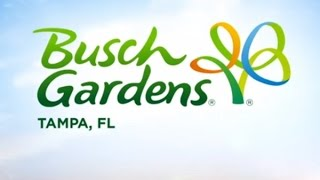 Discover Busch Gardens® Tampa, the extraordinary 335-acre adventure park! Come and experience a new breed of speed on the ultimate launch coaster Cheetah Hun...