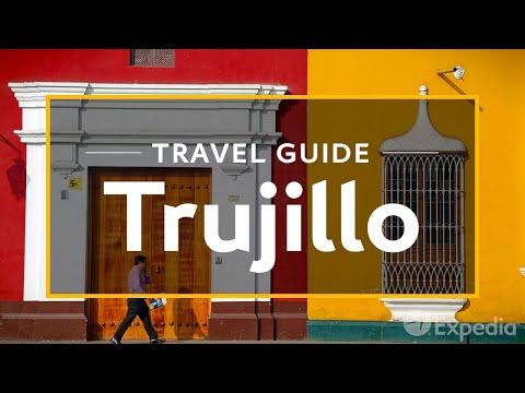 Trujillo Vacation Travel Guide   Expedia
