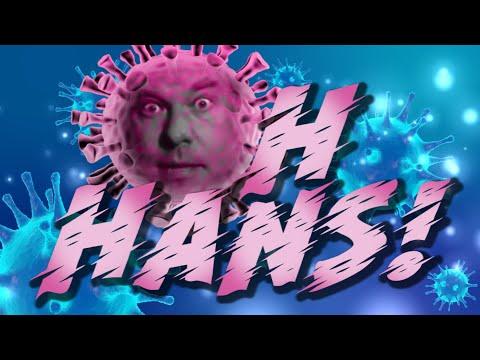 Ooooh Hansssssss