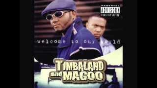 Timbaland And Magoo - Joy (Instrumental) (Ft. Ginuwine & Playa)
