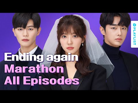 Marathon All Episodes | Ending again | EP.01~EP.12 (Click CC for ENG sub)