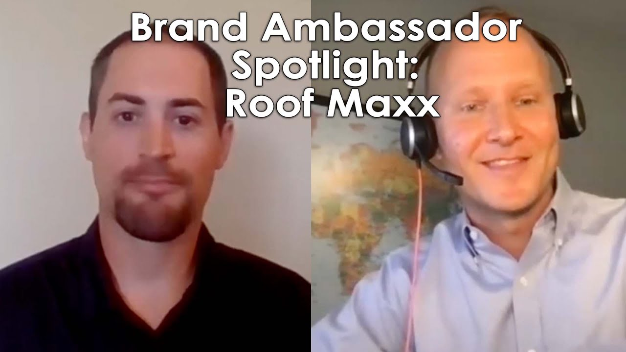 Why Do Our Clients Love Roof Maxx?