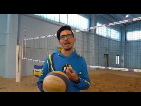 I segreti del beach volley: lezione numero 11 | Mosciano