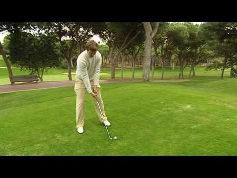 Der volle Schwung, der Golfschwung | Golftraining mit Timo Lehnert Golf Lounge Hamburg