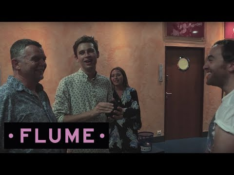 Flume - The European Tour 2014 - Part 2